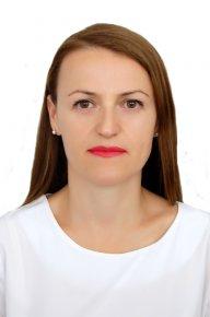 Єфіменко Алла Сергіївна